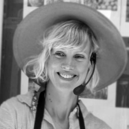 Lucinda Giblett